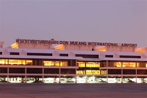 Don Muang Airport In Bangkok To Re Open To International Flights by Don Muang Bangkok Information Guide Everything You