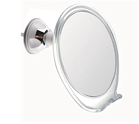 why do bathroom mirrors fog up fogless shower mirror fog free shower mirrors 100 no fog