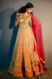 15 top designer indian engagement dresses spring 2016