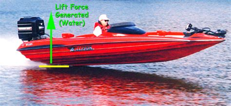 deck boat stability dynamic stability in performance powerboats