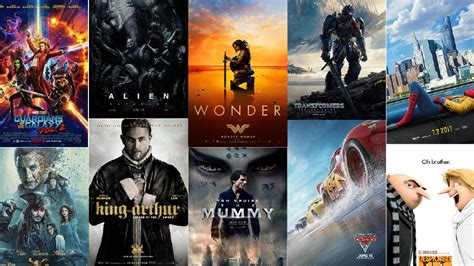 universal film 2017 2017 summer movie preview kutv