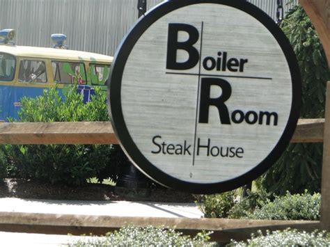 boiler room franklin nc look for this sign picture of the boiler room steak house franklin tripadvisor