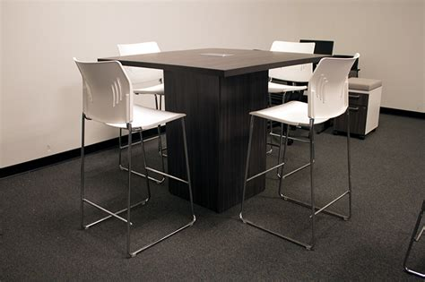 new conference training tables in pittsburgh office