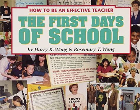 Effective Telephoning Teachers Book Original cheapest copy of the days of school how to be an effective by harry k wong
