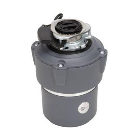 insinkerator evolution cover 3 4 hp batch feed