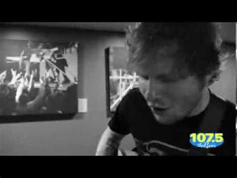 Ed Sheeran Baby One More Time | ed sheeran cover hit me baby one more time youtube