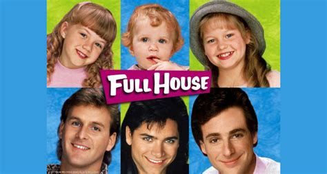 full house theme why we don t need a full house revival babble