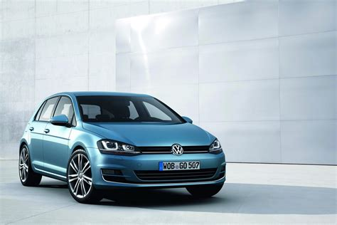 Volkswagen Golf VII   Car Gallery   Premium hatchbacks
