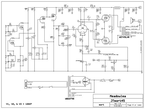 Https Gmatclub Forum Marshall Mba Resources For Veterans 224351 Html by Jtm 45 Schematic Just Drew Out A Schematic For My Jtm45