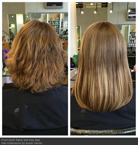 the best short hair salon in fort lauderdale sullo salon day spa hair extensions
