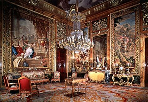 Palacio Real Madrid Interior by Palacio Real Interior For Of King And Country