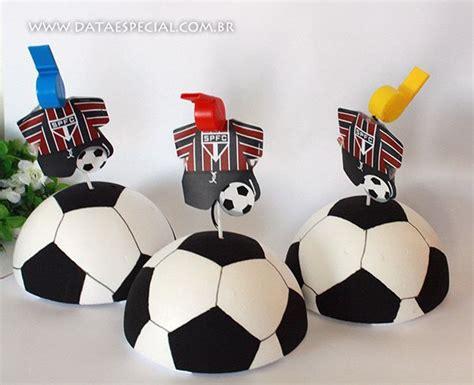 centros de mesa de futbol para clubes data especial centros de mesa em formato de bola