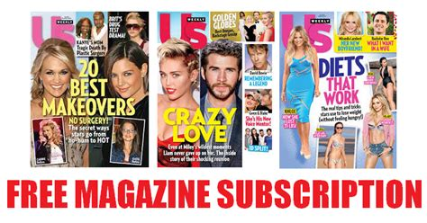 How To Combine Walmart Gift Cards Into One - coupons and freebies free 1 1 2 year subscription to us weekly magazine 78 issues