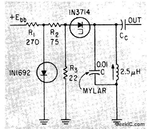 decoupling capacitor best practices oscillator bypass capacitor 28 images oscillator bypass capacitor 28 images em experiment 2