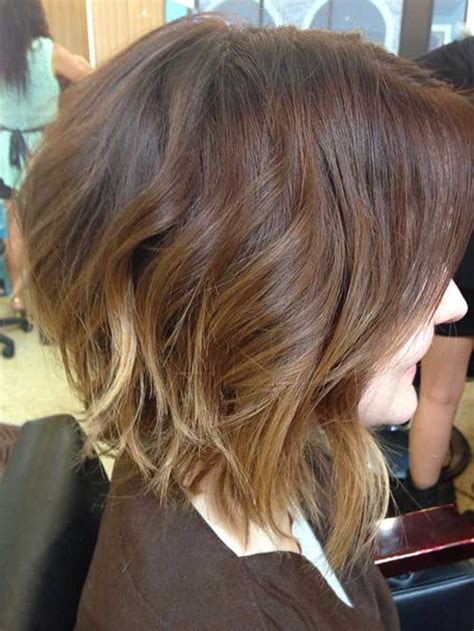 hairstyles brunette bob 20 best brunette bob haircuts bob hairstyles 2017