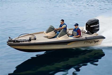 boat cleats bass pro research 2009 procraft boats 190 pro on iboats