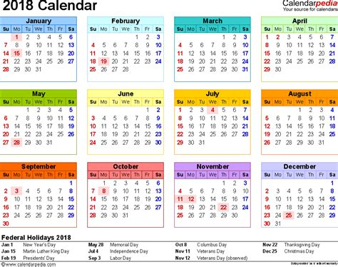 printable calendar diary image result for 2018 full view layout calendar