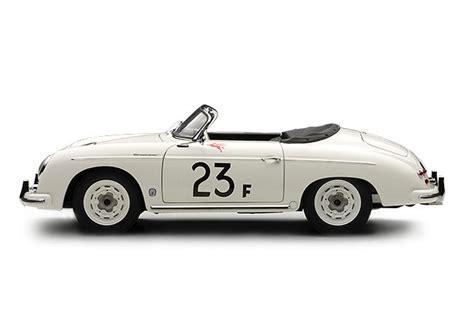 porsche speedster dean autoart 1 18 scale porsche 356a speedster 1968 n 176 23