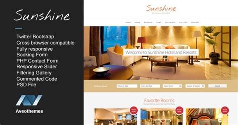 bootstrap themes hotel 25 awseome twitter bootstrap themes for better