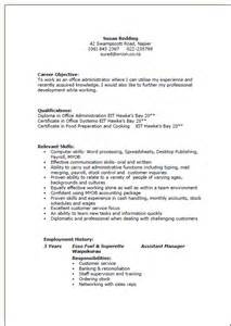online resume writing software