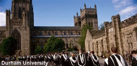 Durham Mba Scholarship by Durham Business School Phd Scholarship In Uk