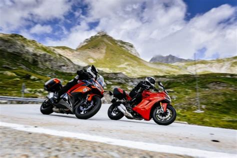 Schweizer Motorrad Magazin by Faszination Motorrad Schweiz T 214 Ff Magazin Ch