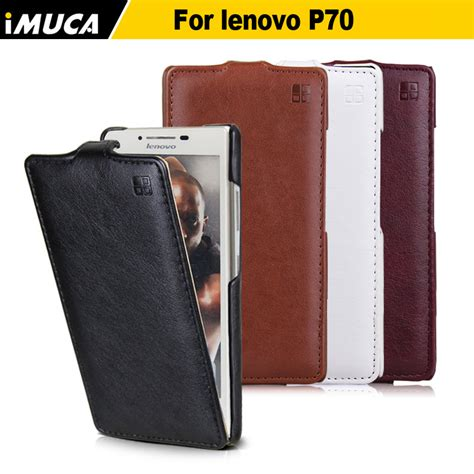 Lenovo P70 P 70 Wallet Leather Flip Cover Casing Dompet Sarung lenovo a328 cover luxury original leather for