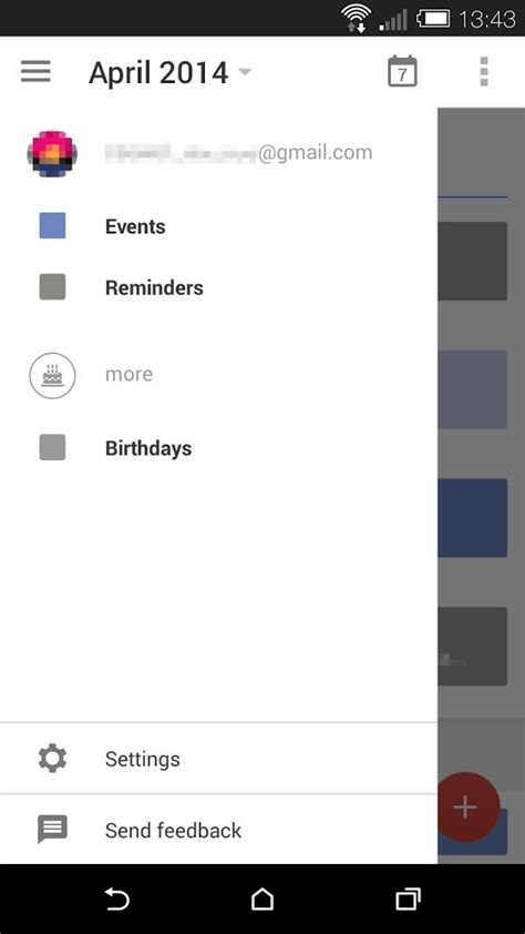 G Calendar 2014 Is Testing New Ui And Features For Calendar