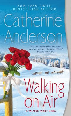 Novel Phantom Waltz Catherine catherine walking on air