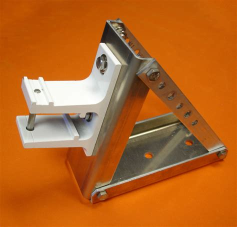 Retractable Awning Brackets by Awning Information Garden State Shade