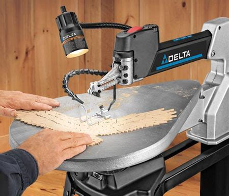 delta saw for sale delta 40 690 scroll saw cutting eagle wings