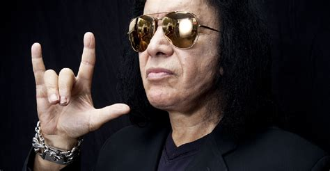 Gene Simmons gene simmons to emcee concepts celebration nation s