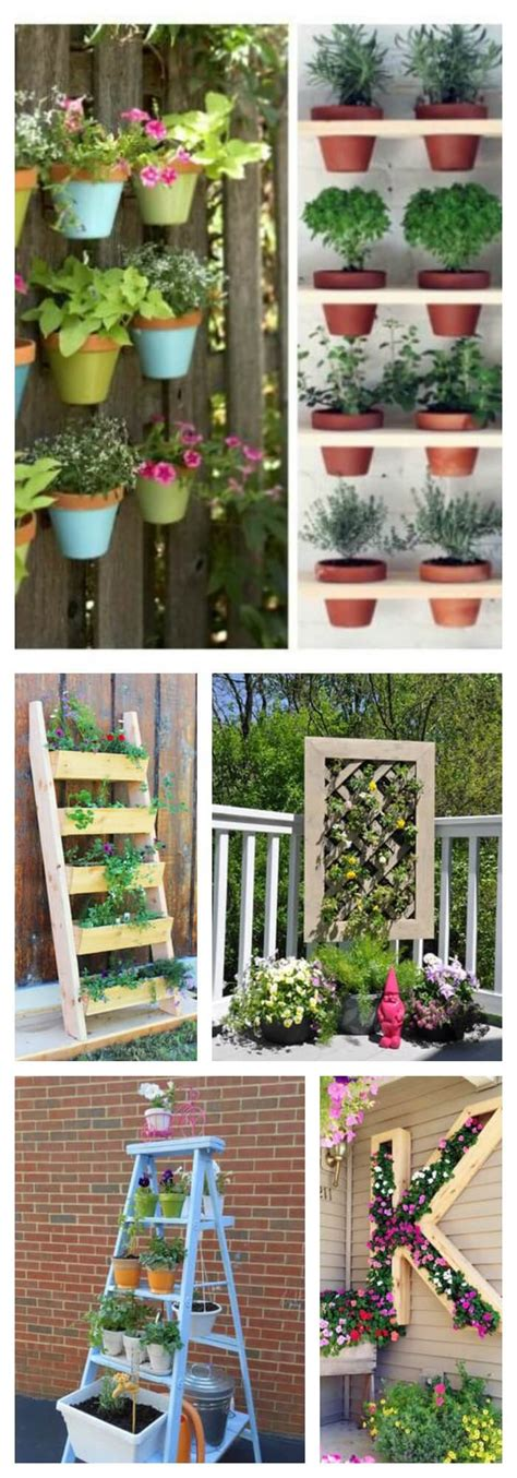 Diy Vertical Gardens 14 Diy Vertical Gardens You Ll Want To Copy Right Now