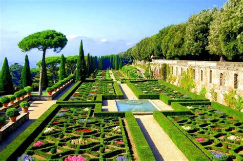 giardini vaticani vaticano in treno musei giardini vaticani e ville