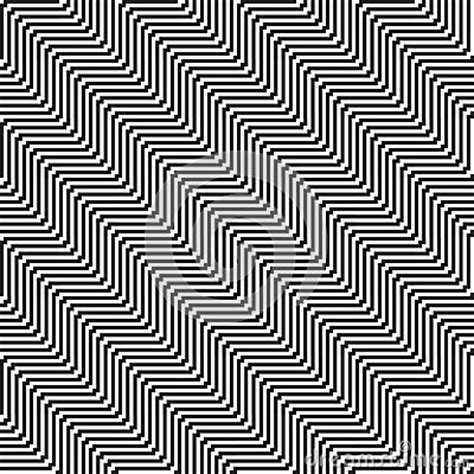 pattern line black white pattern with line black and white in zigzag stock images