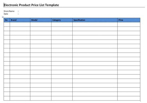 electronic checklist template electronic checklist template 28 images sle