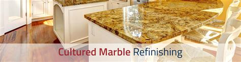 Marble Countertop Refinishing by Continental Bath Tile Llc Cultured Marble Countertop Refinishing