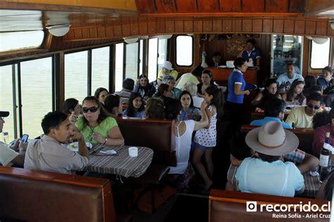catamaran valdivia andar en catamar 225 n en valdivia recorrido cl