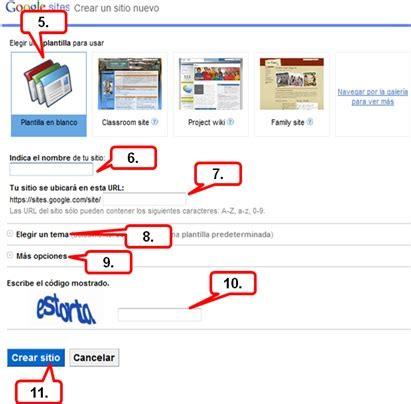 website tutorial google sites curso tutorial crear un sitio web con google sites