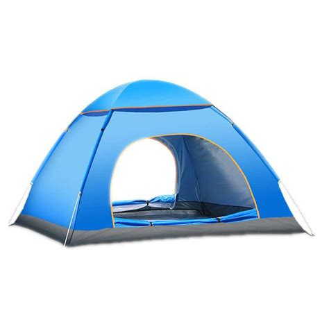 Tenda Outdoor 2 Orang Tenda Cing Anti Panas Uv Outdoor 2 Orang Omseg0bl