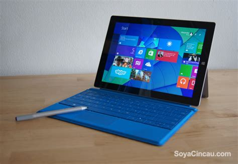 Microsoft Surface 3 Malaysia using an surface pro here s how to get your power cord replaced soyacincau