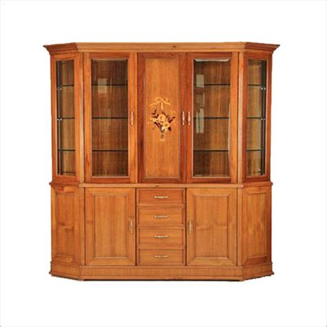 wooden showcase teak wood designer showcase centaur furniture 3 29