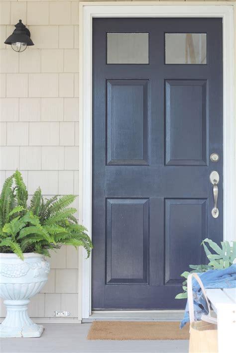 front door paint colors sherwin williams front door makeover it s amazing what paint can do city