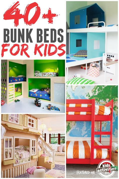 big bunk bed 40 bunk beds for