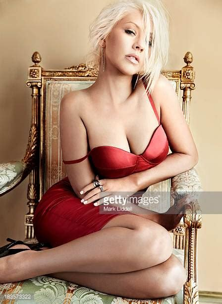 Aguilera Pictures From Maxim Magazine by Aguilera Stock Photos And Pictures Getty Images