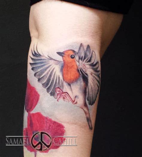 robin bird tattoo 15 chirpy robin tattoos tattoodo