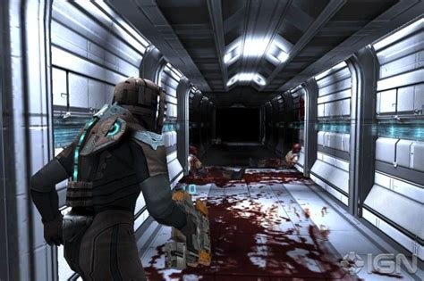 dead space 2 mobile dead space coming to ios devices rely on horror