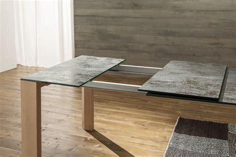lade da tavolo classiche ceramica tavolo allungabile casa arredo studio