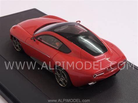 alfa romeo disco volante scale model matrix models alfa romeo disco volante touring 2013 1 43 scale model