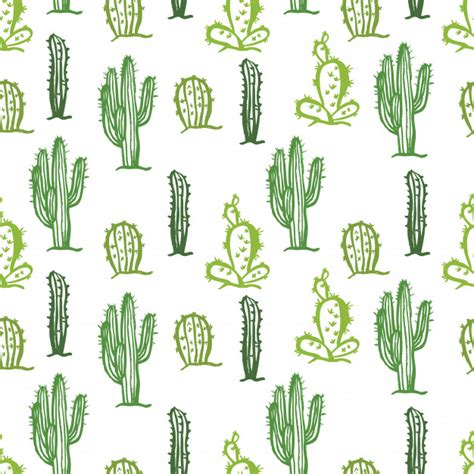cactus background cactus background vectors photos and psd files free